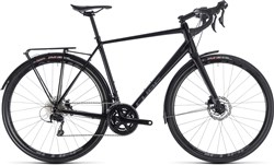 Product image for Cube Nuroad EXC 2018 - Road Bike