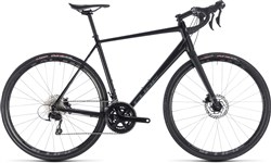 Product image for Cube Nuroad Pro 2018 - Road Bike