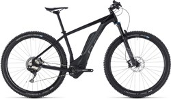 "Product image for Cube Reaction Hybrid EXC 500 27.5"" 2018 - Electric Mountain Bike"