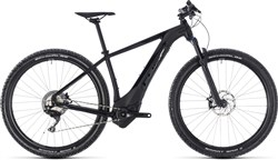 Cube Reaction Hybrid SL 500 29er 2018 - Electric Mountain Bike