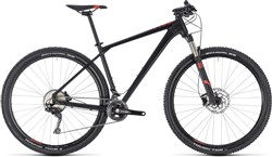 Product image for Cube Reaction Pro 29er Mountain Bike 2018 - Hardtail MTB