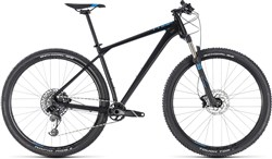"Product image for Cube Reaction Race 27.5"" Mountain Bike 2018 - Hardtail MTB"