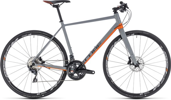 Cube SL Road SL 2018 - Road Bike