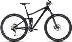 "Product image for Cube Stereo 120 HPC SL 27.5"" Mountain Bike 2018 - Trail Full Suspension MTB"