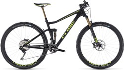 "Product image for Cube Stereo 120 HPC SLT 27.5"" Mountain Bike 2018 - Trail Full Suspension MTB"