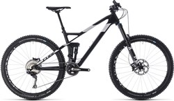 "Product image for Cube Stereo 140 HPC SL 27.5"" Mountain Bike 2018 - Trail Full Suspension MTB"