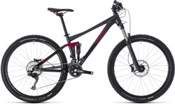 "Product image for Cube Sting WS 120 Pro 27.5"" Womens Mountain Bike 2018 - Trail Full Suspension MTB"