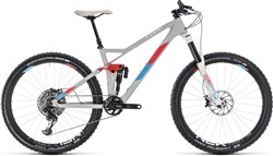 "Product image for Cube Sting WS 140 HPC SL 27.5"" Womens Mountain Bike 2018 - Trail Full Suspension MTB"