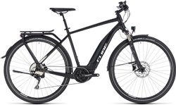 Cube Touring Hybrid Pro 500 2018 - Electric Hybrid Bike