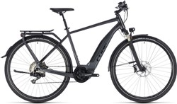 Cube Touring Hybrid SL 500 2018 - Electric Hybrid Bike