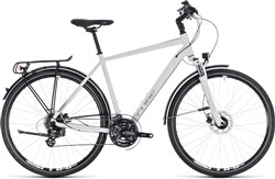 Product image for Cube Touring Pro 2018 - Touring Bike