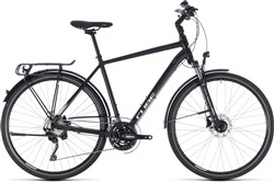 Product image for Cube Touring SL 2018 - Touring Bike