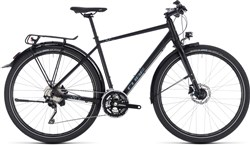 Cube Travel EXC 2018 - Touring Bike