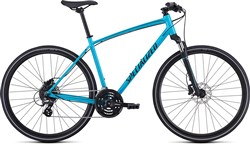 Specialized Crosstrail Hydraulic Disc 2019 - Hybrid Sports Bike