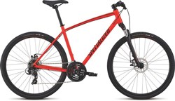 Product image for Specialized Crosstrail Mechanical Disc 2018 - Hybrid Sports Bike