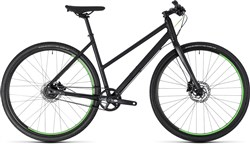 Product image for Cube Hyde Race Trapeze Womens 2018 - Hybrid Sports Bike