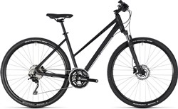 Product image for Cube Nature SL Trapeze Womens 2018 - Hybrid Sports Bike