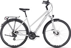 Cube Touring Pro Trapeze Womens 2018 - Touring Bike
