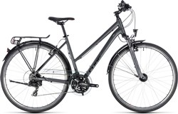 Cube Touring Trapeze Womens 2018 - Touring Bike