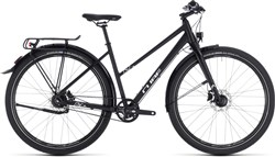 Cube Travel Pro Trapeze Womens 2018 - Touring Bike