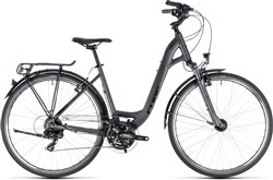 Cube Touring Easy Entry 2018 - Touring Bike