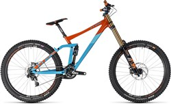"Product image for Cube Two15 SL 27.5"" Mountain Bike 2018 - Downhill Full Suspension MTB"