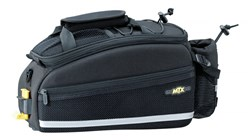 MTX EXP With Side Panniers - Trunk bag