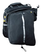 Topeak MTX Trunkbag EXP With Two Expandable Pannier Side Panels