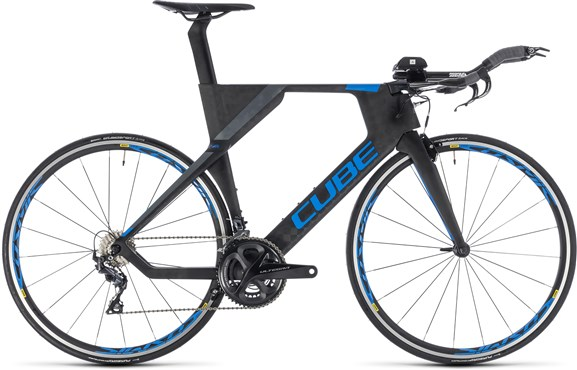 Cube Aerium Race 2018 - Triathlon Bike
