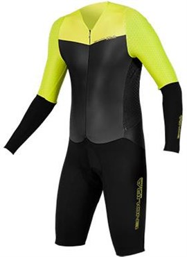 Endura D2Z Encapsulator Suit AW17