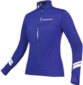 Product image for Endura Womens Pro SL Thermal Windproof Jacket AW17