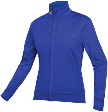 Endura Womens Xtract Roubaix Long Sleeve Jersey AW17