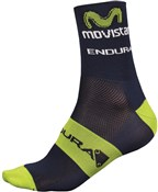 Product image for Endura Movistar Race Sock AW17