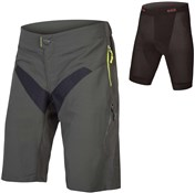 Endura SingleTrack Short with Liner AW17