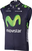 Product image for Endura Movistar Gilet AW17