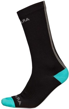 Endura Hummvee Waterproof Mid Length Sock AW17