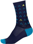Product image for Endura Triangulate Sock AW17