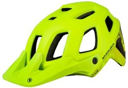 Product image for Endura SingleTrack Helmet II
