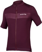 Endura MTR Short Sleeve Jersey AW17