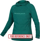 Product image for Endura Womens SingleTrack Hoodie AW17