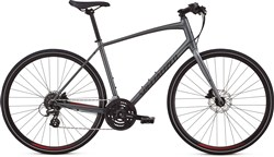 Specialized Sirrus Alloy Disc 2018 - Hybrid Sports Bike
