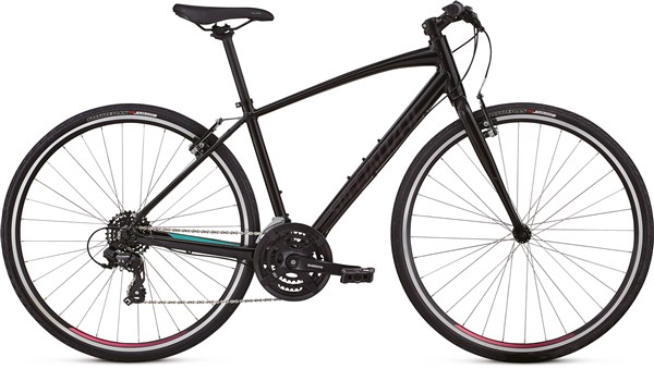 Specialized Sirrus V Brake Womens 2018 - Hybrid Sports Bike