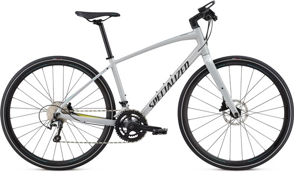 Specialized Sirrus Elite Alloy Womens 2018 - Road Bike