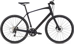 Specialized Sirrus Expert Carbon 2018 - Road Bike