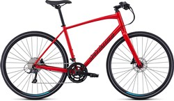Specialized Sirrus Sport Alloy Disc 2018 - Road Bike