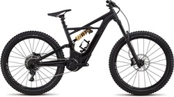 Specialized Turbo Kenevo Expert 6Fattie 2018 - Electric Mountain Bike