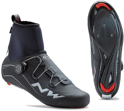 Northwave Flash Artic GTX Winter Road Boots 2018