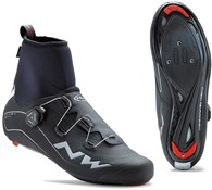 Northwave Flash GTX Winter Road Boots 2018