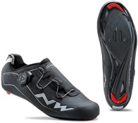 Northwave Flash TH Winter Road Shoes 2018