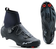 Northwave Raptor Artic GTX MTB Shoe AW17